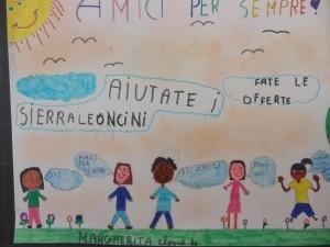 Margherita Tomassoni classe 4