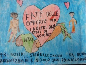 Matteo Marcantognini e Niccolò Galli classe 4