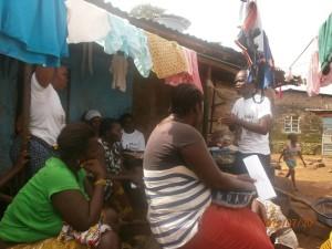 formazione prevenzione Ebola 1