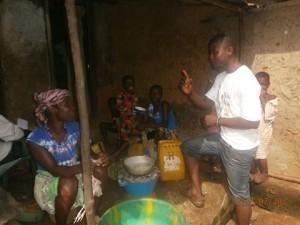 formazione prevenzione Ebola 4