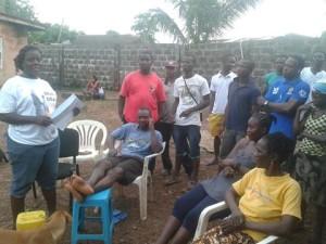 formazione prevenzione Ebola 3