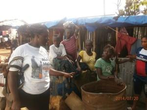 formazione prevenzione Ebola 2