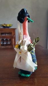 bundu duck comunione