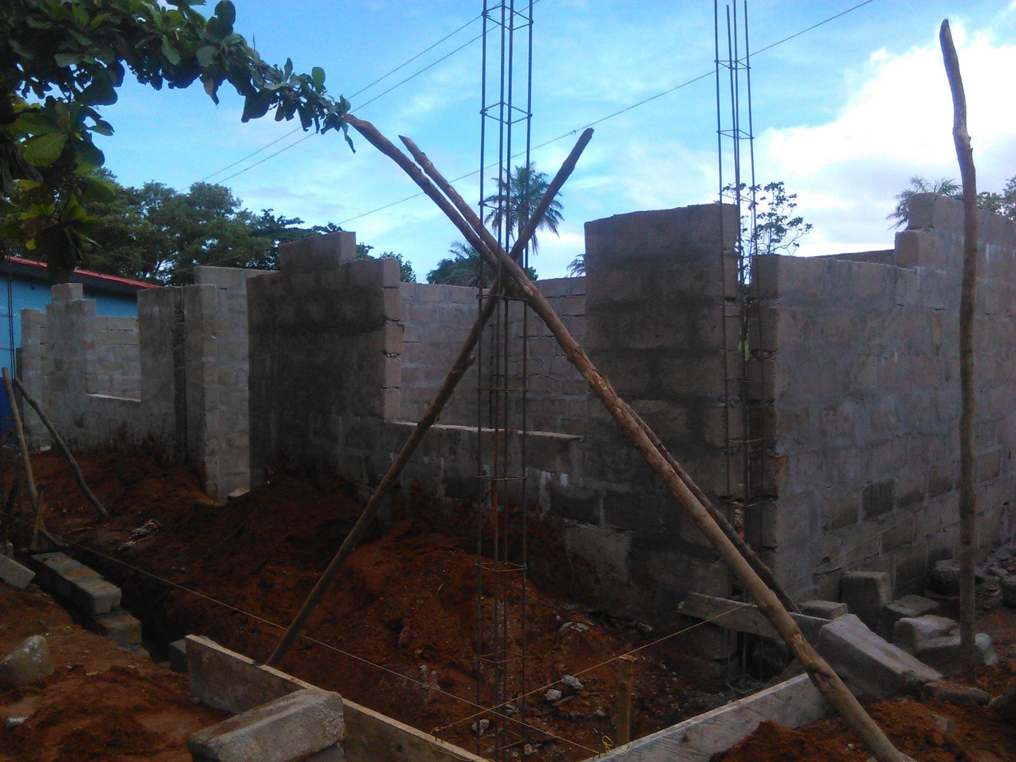 Il sogno di max costruzione 2 nuove aule compagni di for Nuove planimetrie di costruzione