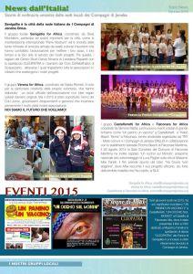 KABò NEWS gennaio 2016 pag 2