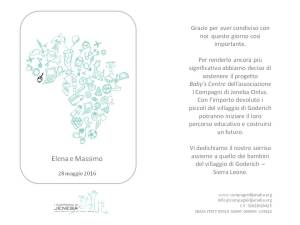 matrimonio  Elena e Massimo -1 facciata DEFINTIVO immagine