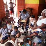 L'orfanotrofio Mahanaimi