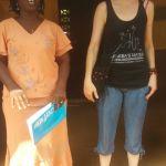 Mrs Olivette Kargboo, direttrice della REC School