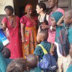 KULAFAI School: incontro con le nuove direttrici
