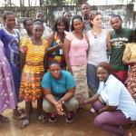 Lo staff della scuola JENEBA'S MATES