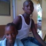 Nadjra e un suo fratello